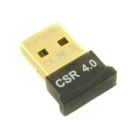 Адаптер Bluetooth 4.0 CSR USB