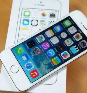 iPhone 5s (16 gb,32gb,)