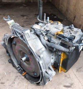 АКПП Mazda MPV 2.5 GY