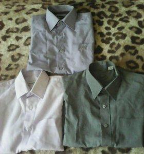 Школьный костюм + рубашки