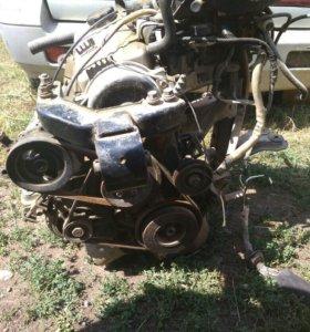 Двигатель G15B