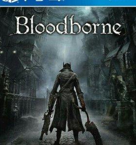 Bloodborne на ps4