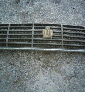 Решетка, краун кузов 141.с92-95год