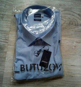 Рубашка р. XXL новая