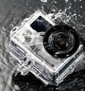 Экшн камера нового поколения REMAX cd 02