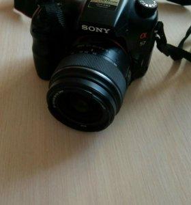 Фотокамера SONY a57