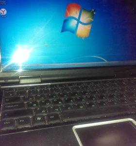Ноутбук ASUS F80Q