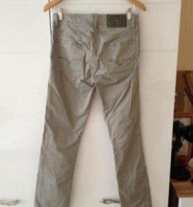 Guess брюки, и джинсы