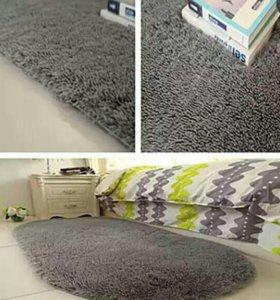 Очень красивые , мягкие коврики 😉