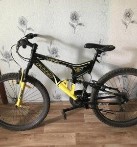 Велосипед горный RACER