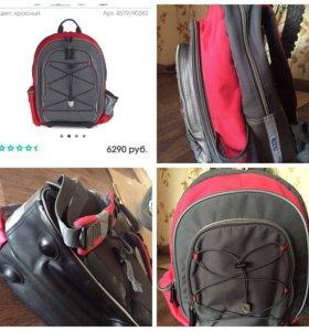 Школьный рюкзак/ранец ecco
