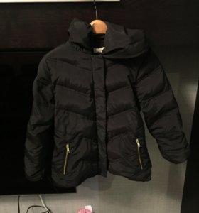 Куртка Mango 116 122см