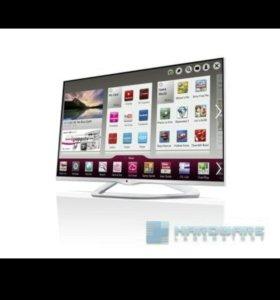 Телевизор LG smart 3d