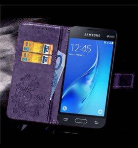 Чехол Samsung j1 mini