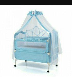 Кровать Geoby
