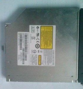 DVD-R/RW привод / WiFi модуль для ноутбука