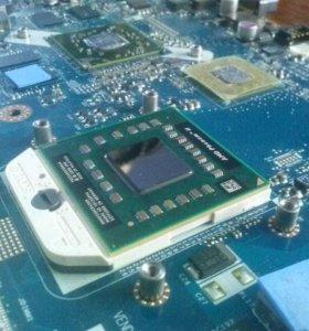 Процессор AMD Phenom II Quad-Core для ноутбука