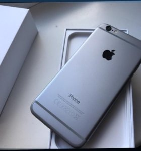 apple iphone 6 новый
