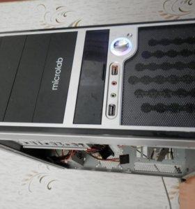 Системный блок Xeon (i5)