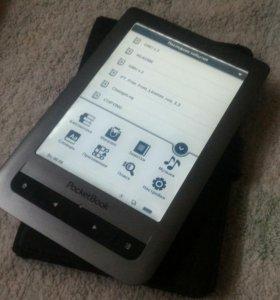 Электронная Книга PocketBook Touch 2