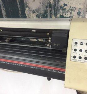 Режущий плоттер Liyu SC-1260
