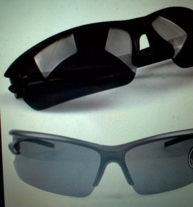 Очки очень тёмные для велоспорта вождения UV400