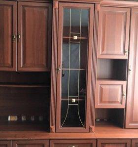 Шкаф-стенка, 2м