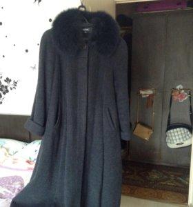 Пальто размер 60-62