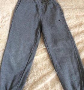 Спортивные штаны puma 140р