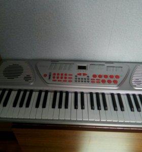 Синтезатор shenkong 520