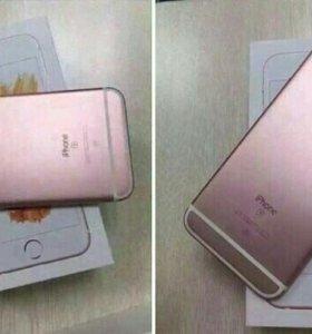 iPhone s6 копия продаю или обмен