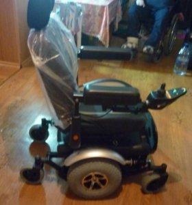 Инвалидная коляска Excel x power 60