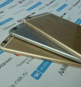Новый Apple iPhone 6 16gb Gold