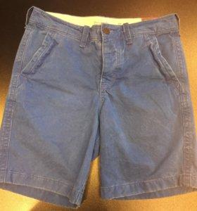 Повседневные мужские шорты Abercrombie