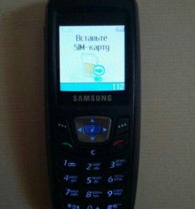 Телефон Samsung SGH - C210 РосТест