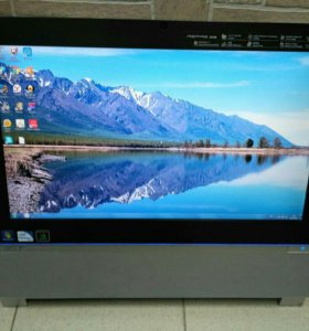 Моноблок Acer Aspire Z3730