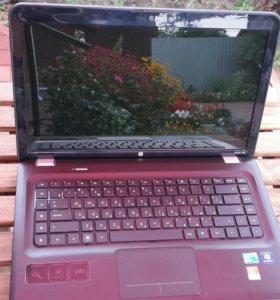 Ноутбук HP Pavilion dv6 БУ