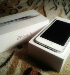 Айфон 5 / Apple iPhone 5 32gb