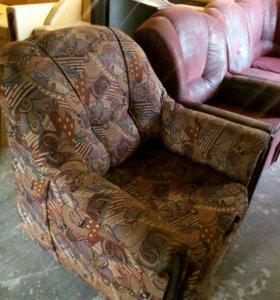 Кресло кровать 4