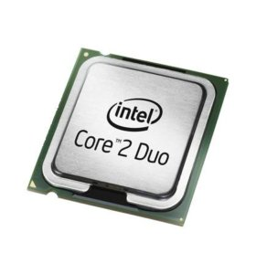 Intel® Core™2 Duo Processor E6400 LGA775
