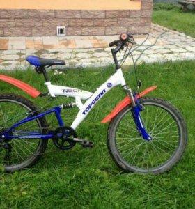 Продаю велосипед в отличном состоянии