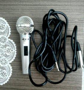 Микрофоны BBK DM 140