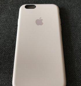 Чехол Apple (original) for iPhone 6/6s