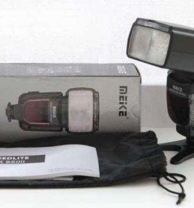 Meike MK-950 II for Canon E-TTL II
