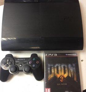 Игровая приставка Sony PlayStation 3 500 Гб