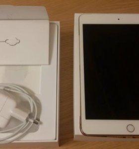 iPad mini4 Gold 16GB (LTE)