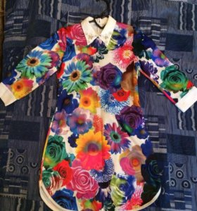 Платье, отдам за 700 если купите до 30 июля