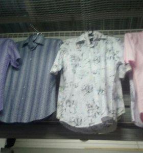 Распродажа мужской одежлы
