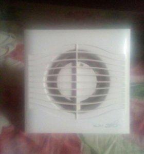Приточно- вытяжной вентилятор