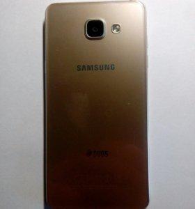 Samsung galaxy A5 2016 ( Dual Sim)